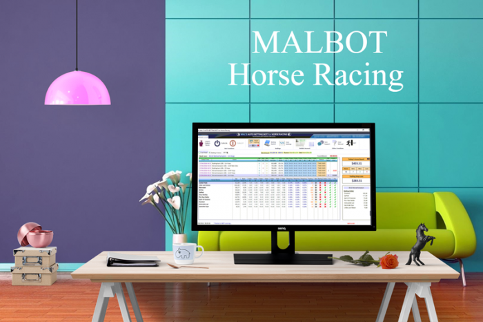 Malbot-Horse-Racing-Product
