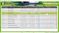 Soccer Supervisor - Main Page Scanner