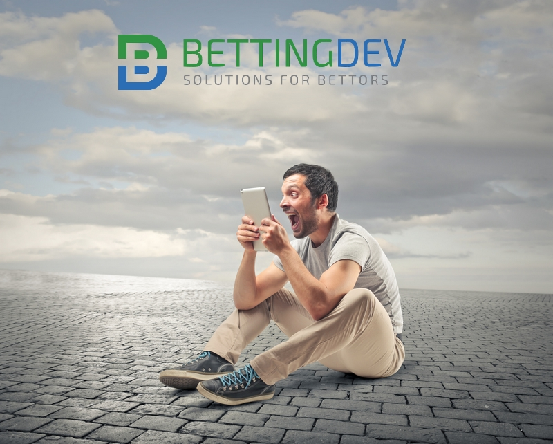 Bettingedev Automated Betting Bots