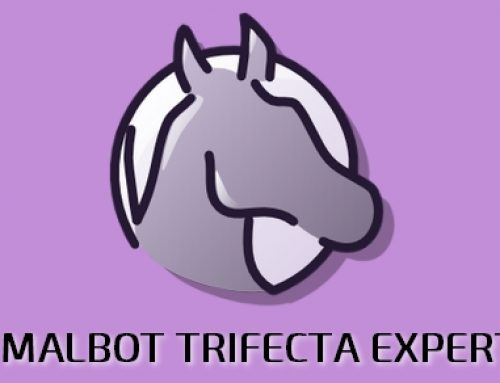 3 NEW TRIFECTAS WON AGAIN WITH MALBOT IN ONE WEEK!