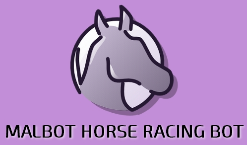 Malbot horse racing bot Bettingdev Bot