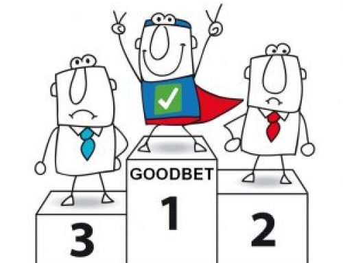 GoodBet HR – Great start of August 2020!
