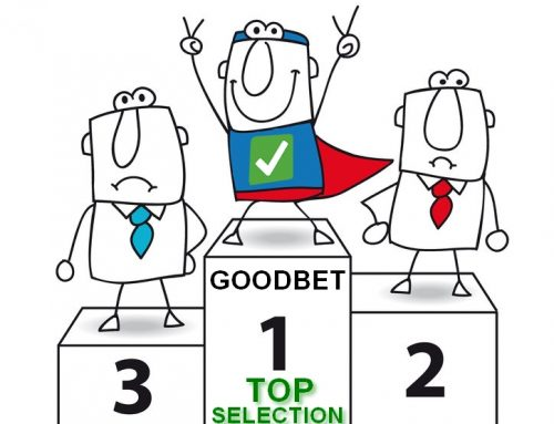 "In 5 days more than £270 of profit with ""Top Selection"" of GoodBet!"