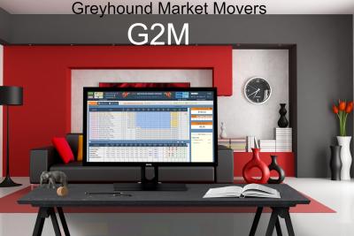 Grehound Racing G2M