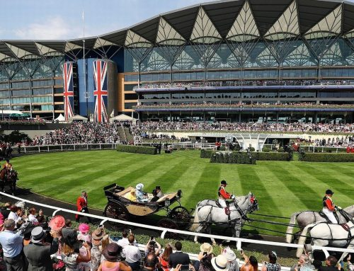 How to Bet with Royal Ascot using GoodBet HR or Malbot HR?