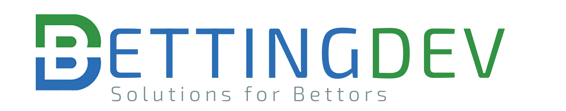 Bettingdev, solutions for bettors Logo